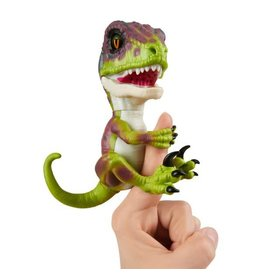 License 2 Play Fingerling Dino Stealth