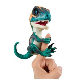 License 2 Play Fingerling Dino Fury
