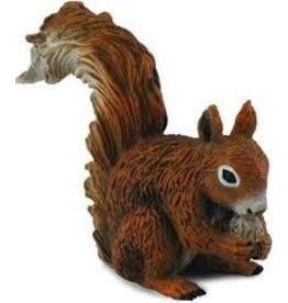 Reeves CollectA Red Squirrel
