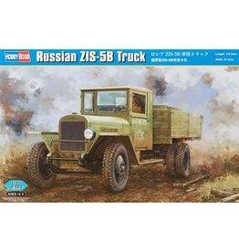 Great Planes Model Distributors Hobby Boss 1 35 Russian ZIS 5B Truck
