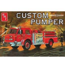 Great Planes Model Distributors AMT 1 25 American LaFrance Pumper Fire Truck