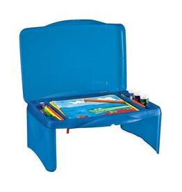 Hearth Song Activity Desk Blue