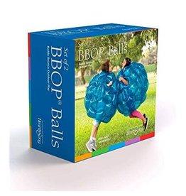 Hearth Song Buddy Bumper Balls 2 Pack