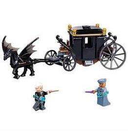 Lego Lego 75951 Harry Potter Grindelwals Escape