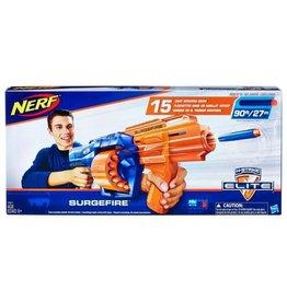 R and M Nerf Surgefire Nerf Gun