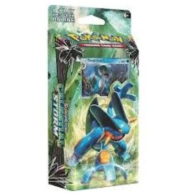 R and M Pokemon Celestial Storm Theme Deck Single Assorted Styles