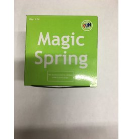Fun Express Magic Spring