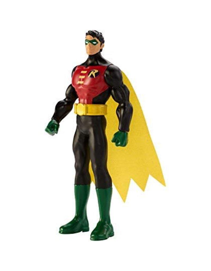 Mattel Justice League Robin 6 Inch