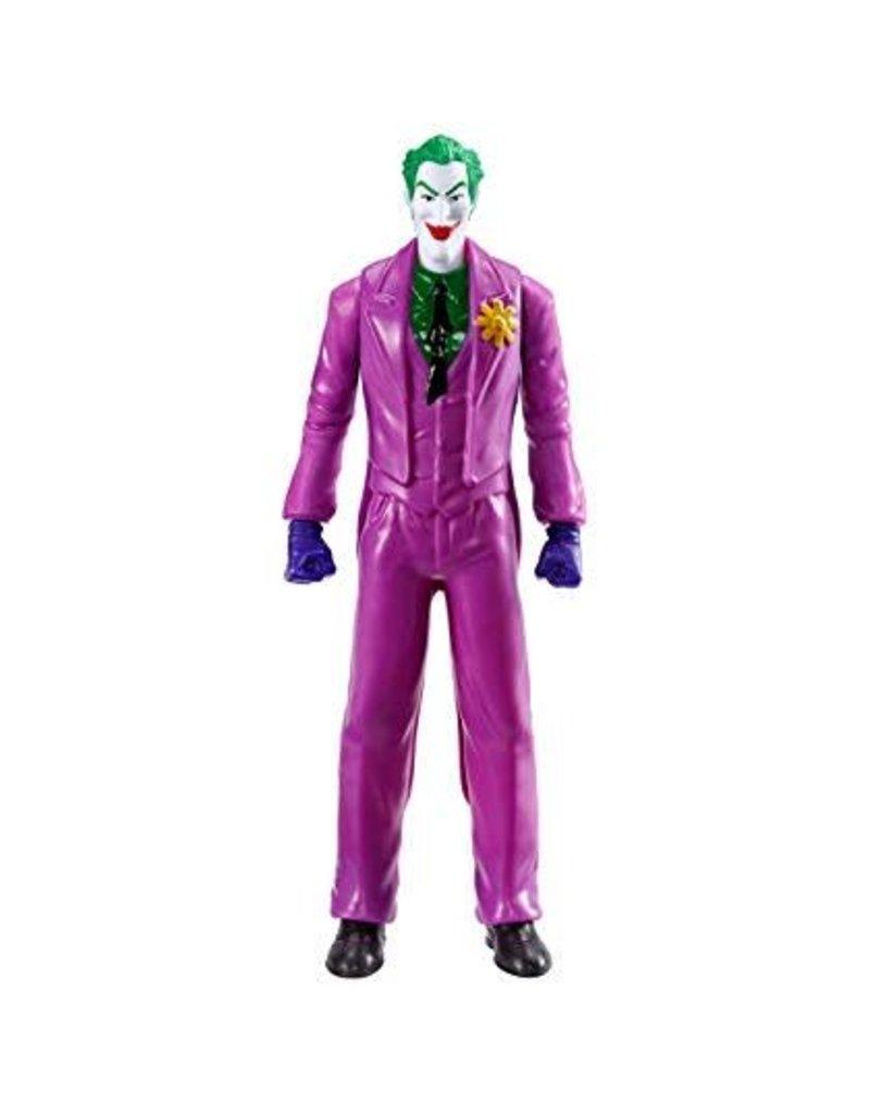 Mattel Justice League The Joker 6 Inch