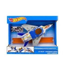Mattel Hot Wheels Jet Jet Refueler Vehicle