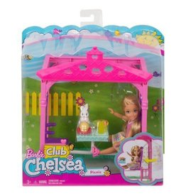 Mattel Barbie Club Chelsea Picnic