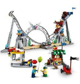Lego Lego 31084 Pirate Roller Coaster