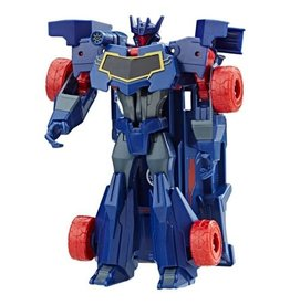 R and M TRA RID One Step Changers Soundwave