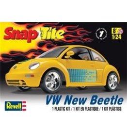 Horizon Hobby Revell 1 24 New Beetle Snap Tite Model