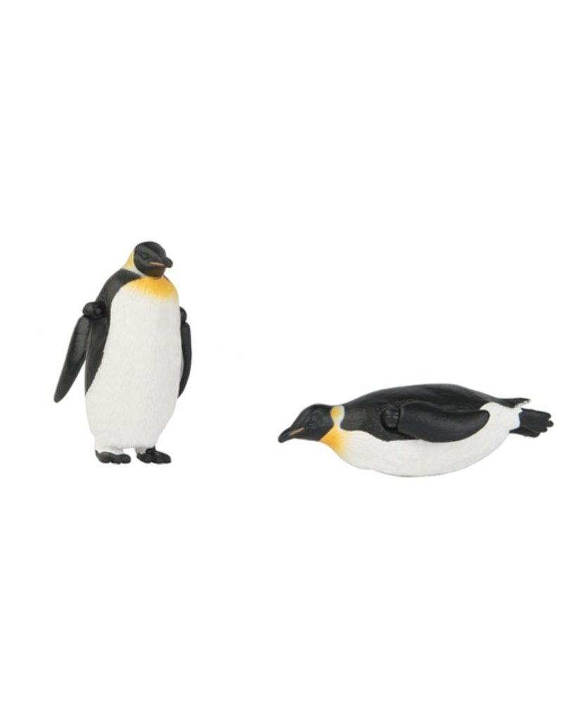 Tomy Tomy Ania Penguins