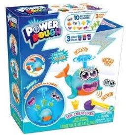 License 2 Play Power Dough Sea Creatures