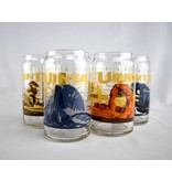 Park Series Collector Can-Glasses