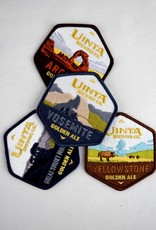 Parks Patch Set