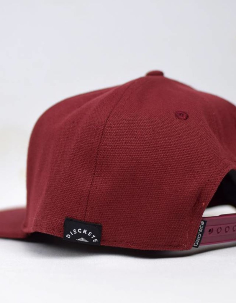 Maroon 6 Panel Hat