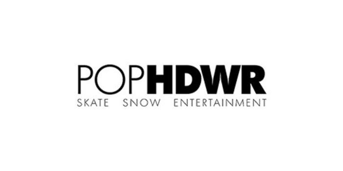 Pop headwear