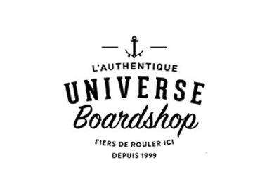 Universe Boardshop