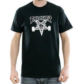 Thrasher THRASHER | SKATEGOAT TEE + couleurs