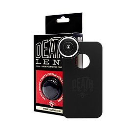 Death Lens DEATH LENS | FISH EYE RED 5/5S