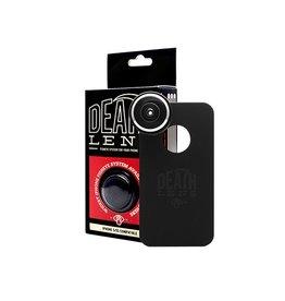 Death Lens DEATH LENS | FISH EYE RED 5/5S
