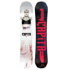 Capita CAPITA | DEFENDERS OF AWESOME