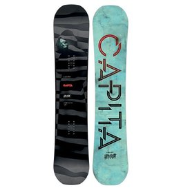 Capita CAPITA | HORRORSCOPE WIDE
