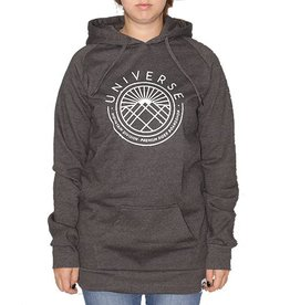 Universe Boardshop UNIVERSE | LONG HOODIE MOUNTAIN DIVISION
