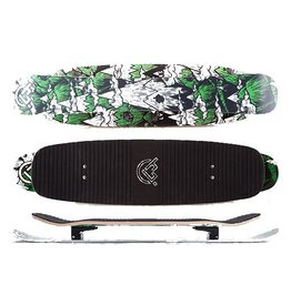 Landyachtz LANDYACHTZ | GREEN MOUNTAIN