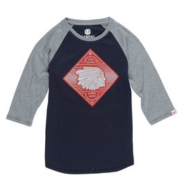 Element ELEMENT | BOYS FEATHER L/S RAGLAN