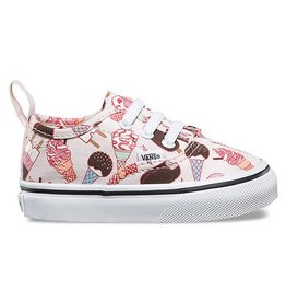 Vans VANS | GLITTER ICE CREAM AUTHENTIC V LACE