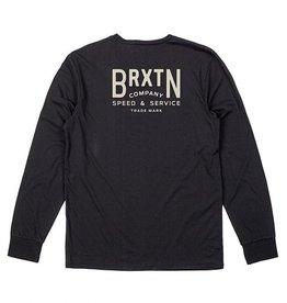 Brixton BRIXTON | LANGLEY PREMIUM