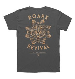 Roark ROARK | TIGER LOTUS