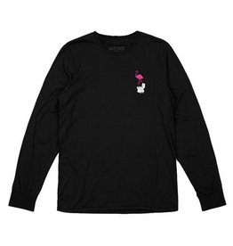 Brother Merle BROTHER MERLE | FLAMINGO LONG SLEEVE