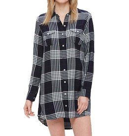 Obey OBEY | CHELSEA SHIRTDRESS