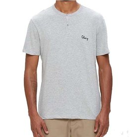 Obey OBEY | ASSIGNMENT HENLEY |more colors