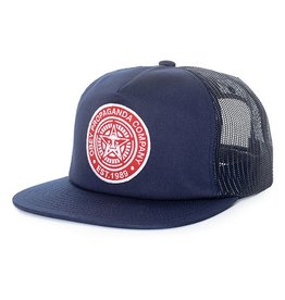 Obey OBEY | ESTABLISHED 89 TRUCKER HAT