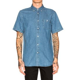 Obey OBEY | KEBLE II S/S SHIRT