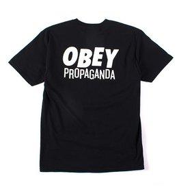 Obey OBEY | JUMBLED UP PROPAGANDA TEE