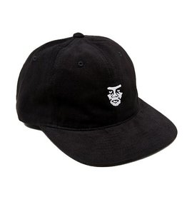 Obey OBEY | CREEPER FACE 6 PANEL HAT