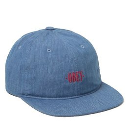 Obey OBEY | ATLANTA HAT