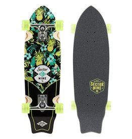 Sector 9 SECTOR 9 | WAVEPARK