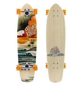 Sector 9 SECTOR 9 | STRAND