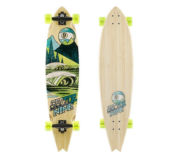 Sector 9 SECTOR 9 | OFFSHORE