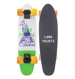 Landyachtz LANDYACHTZ | MINI DINGHY