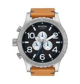 Nixon NIXON | 51-30 CHRONO LEATHER