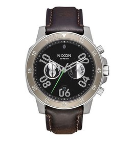 Nixon NIXON | RANGER CHRONO LEATHER SW